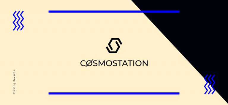 Interview with COSMOSTATION