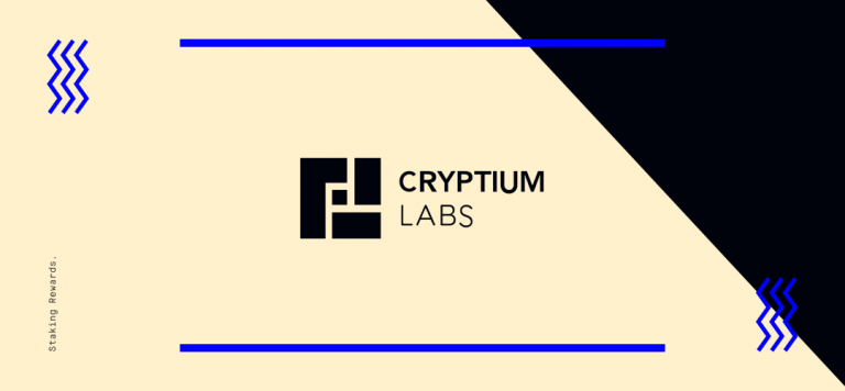 Interview with Cryptium Labs