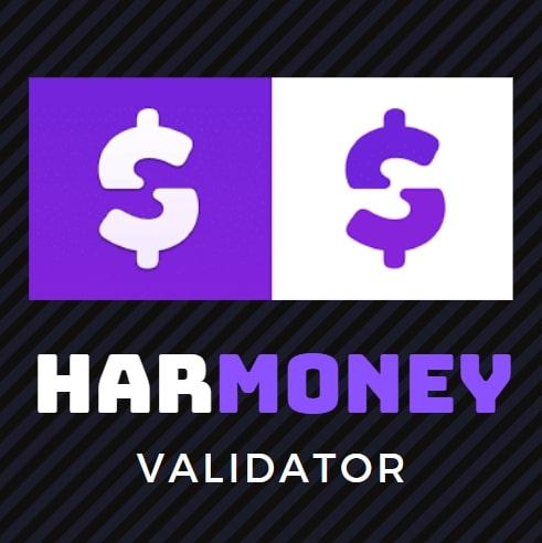 Har(money)