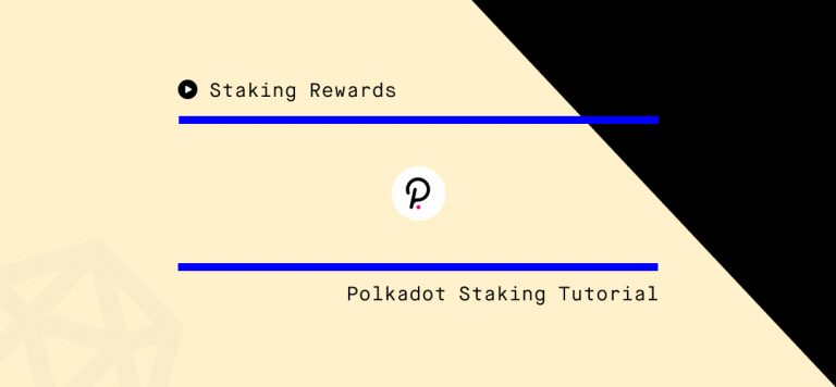 Polkadot Nomination Guide