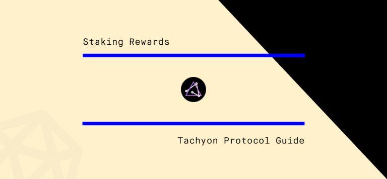 Tachyon (IPX) Guide