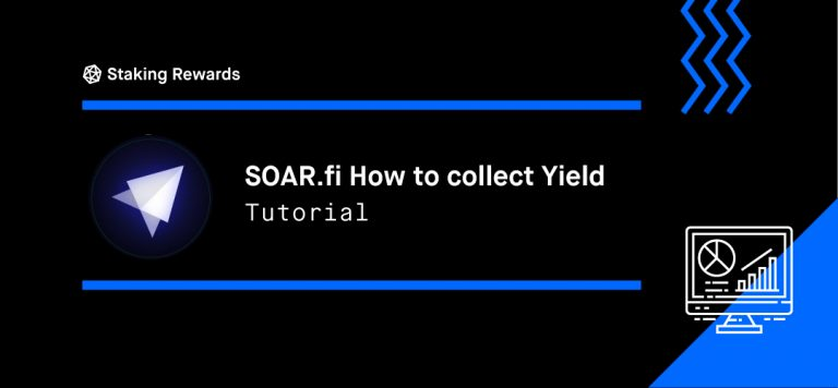 How to Collect Yield with SOAR.fi