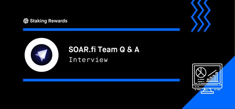 Interview with the SOAR.fi Team