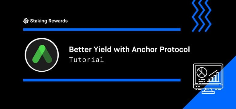 Better Yield with Anchor Protocol