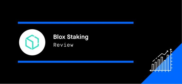 Blox Staking – The Ethereum Staking Suite of Services
